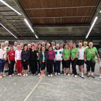 Tennis bis zur Geisterstunde